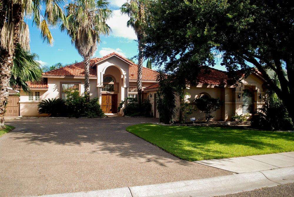 Wright Property Services: 5517 Mcpherson, Laredo, TX