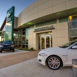 Land Rover Jacksonville Photos Reviews Car Dealers - Cool cars jacksonville
