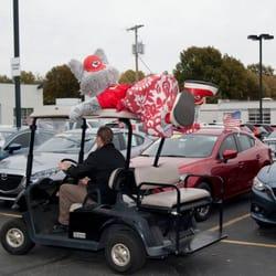 Overland Park Mazda >> Overland Park Mazda Closed 18 Photos 23 Reviews Car