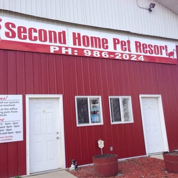 Second Home Pet Resort Pet Sitting 25515 Township Road