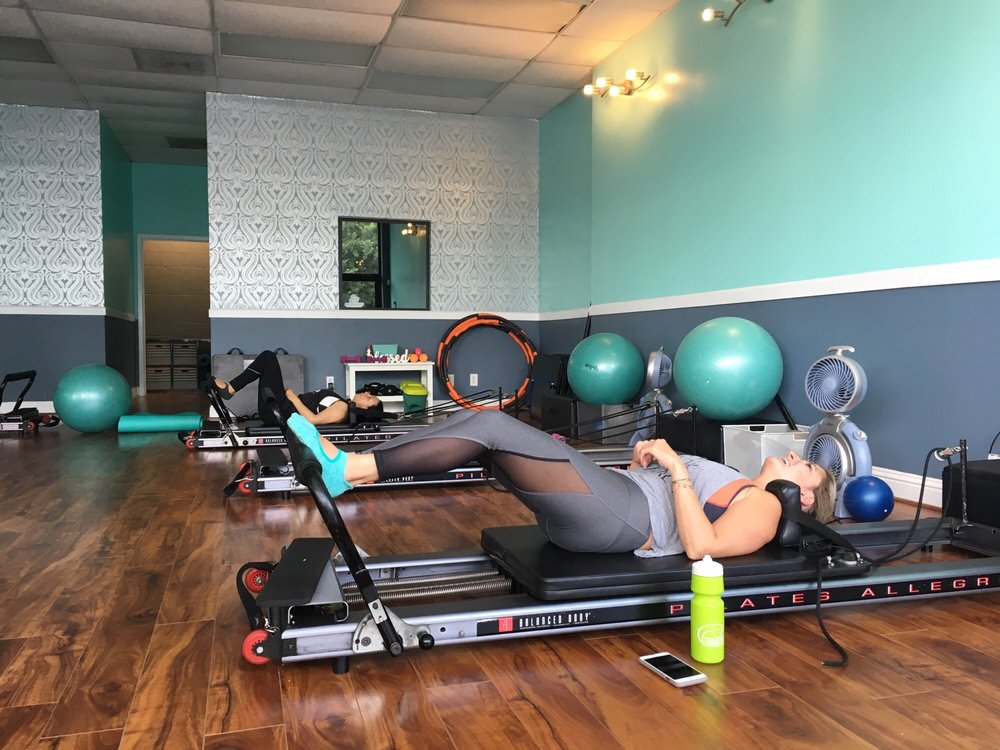 Blessed Body Pilates: 2015 Southwest Fwy, Houston, TX