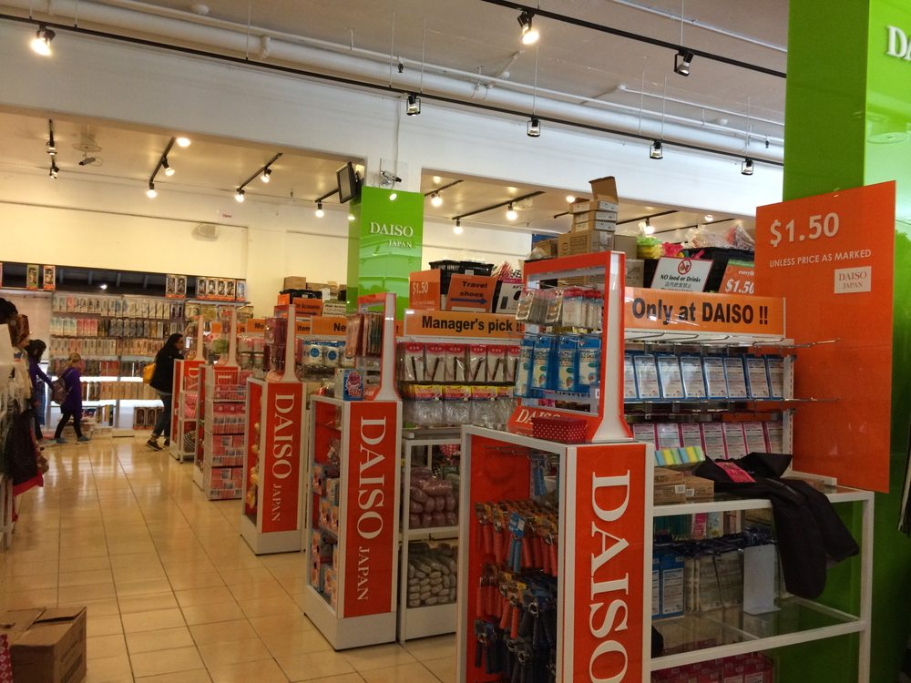 Daiso Japan - 391 Photos & 471 Reviews - Department Stores - 22 ...