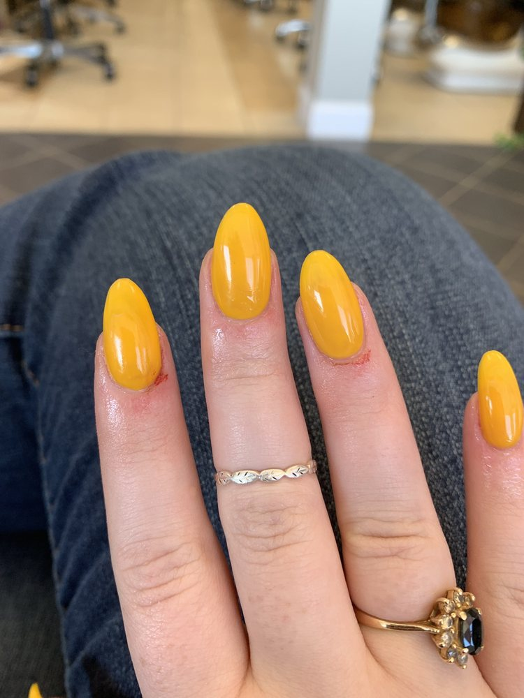 Unique Nails and Spa: 5958 Snow Hill Rd, Ooltewah, TN
