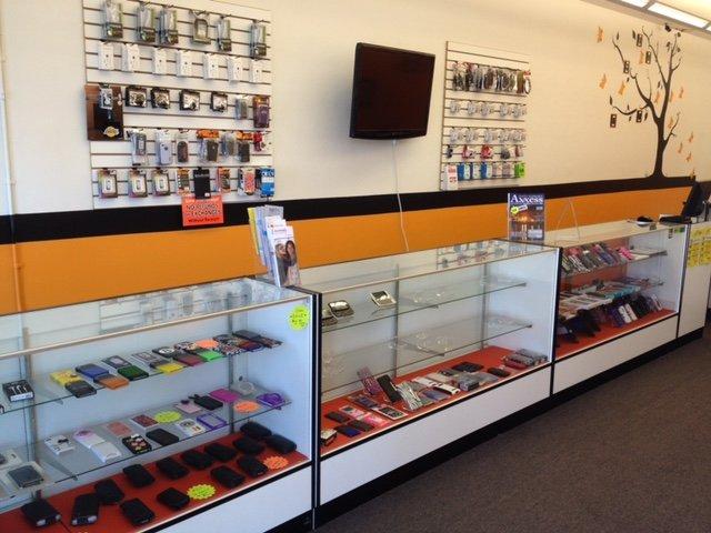 Celltek: 5727 Hollister Ave, Goleta, CA