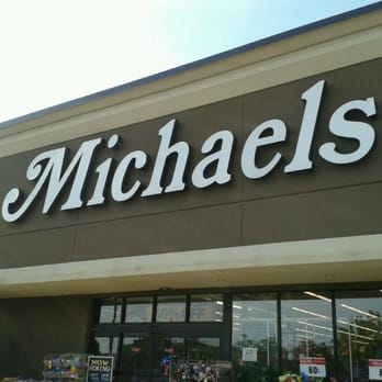 Michaels arts crafts 24081 chagrin blvd beachwood for Michaels crafts phone number