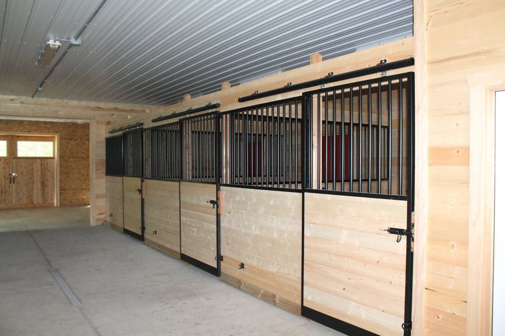 Birch Construction: 57472 State Hwy 29, Deer Creek, MN