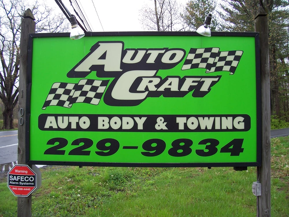 Towing business in Fairview, NY