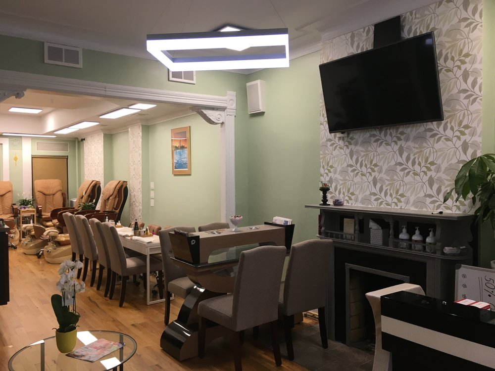 Affinity Salon & Spa