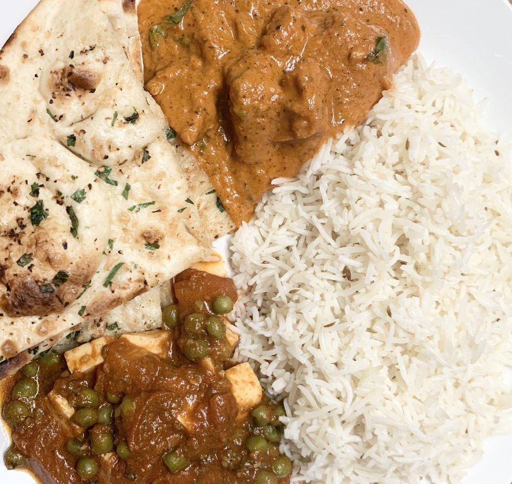 Bombay Indian Cuisine