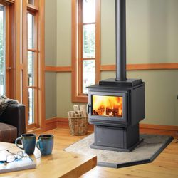 Photo Of Heat Wave Stove Spa Boulder Co United States