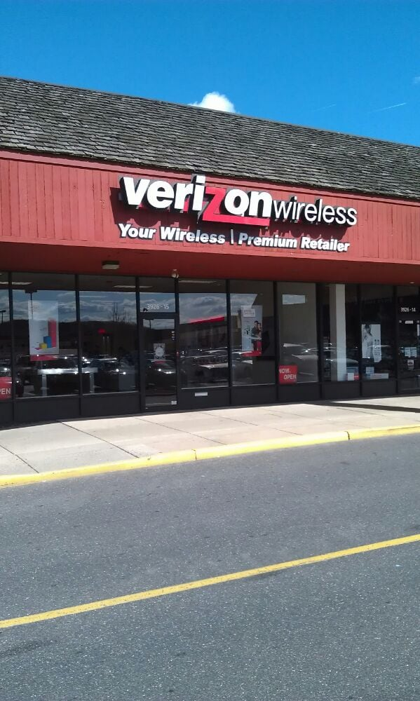 Your Wireless: 3926 Linden St, Bethlehem, PA