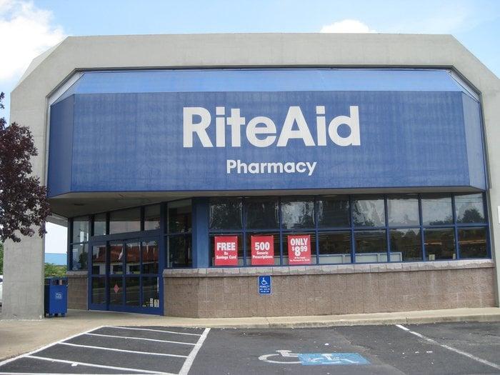 Rite Aid: 11037 Marsh Rd, Bealeton, VA
