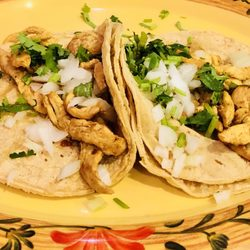 Photo Of Si Senor Fresh Mex Jacksonville Fl United States Mexican Tacos