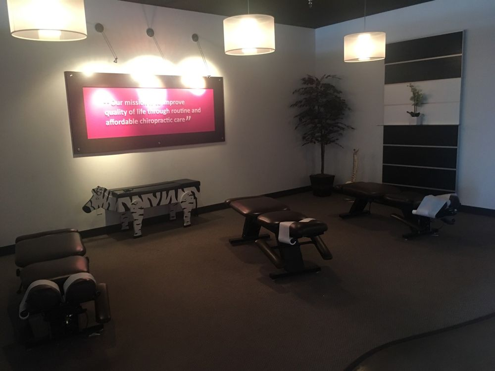 The Joint Chiropractic: 15050 Cedar Ave, Apple Valley, MN