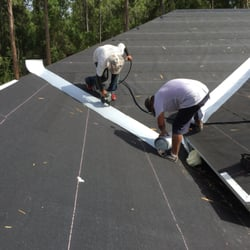 Photo Of Florida Roofing U0026 Waterproofing   Naples, FL, United States.  Roofer In