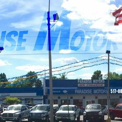 Photo of Paradise Motors - Lansing, MI, United States