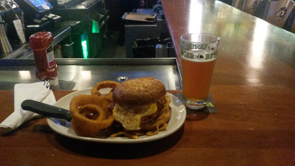 The Ram Restaurant & Big Horn Brewery