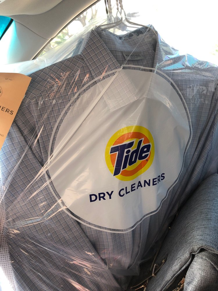Tide Cleaners: 1928 Bloomingdale Ave, Valrico, FL