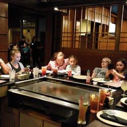 Photo Of Fuji Anese Steakhouse Jonesboro Ar United States 14 Us