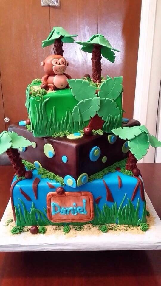 El Paso Bakeries Birthday Cakes