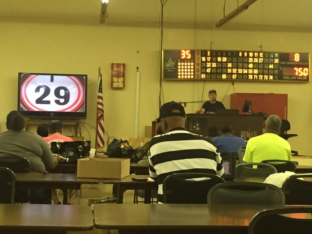 11th Street Bingo: 2655 S 11th St, Beaumont, TX
