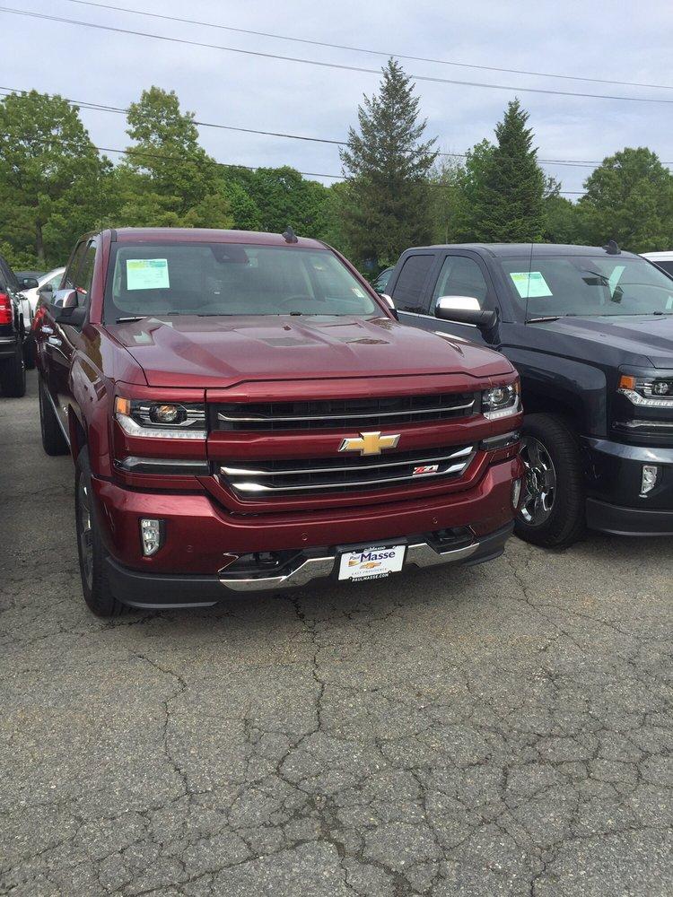 Paul Masse Chevrolet >> Photos For Paul Masse Chevrolet Yelp