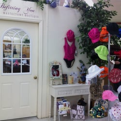 5d6ceae182f6e Befitting You Mastectomy Boutique - Cosmetics   Beauty Supply - 721 Hwy 321  N