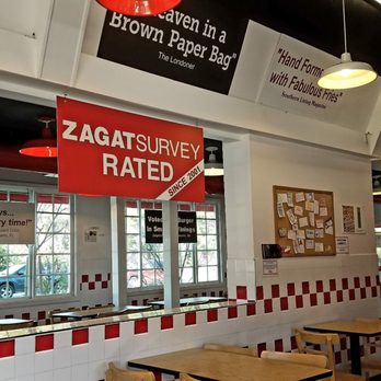 mountain view guys Five guys mountain view five guys, mountain view get menu, reviews, contact, location, phone number, maps and more for five guys restaurant on zomato.