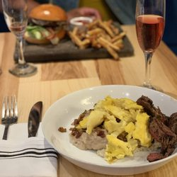 Photo Of Boca Kitchen Bar Market Winter Park Fl United States Steak