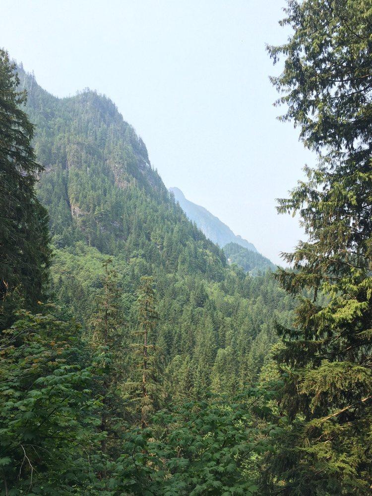Lake Serene Peak: 21922 Wits End Rd, Index, WA