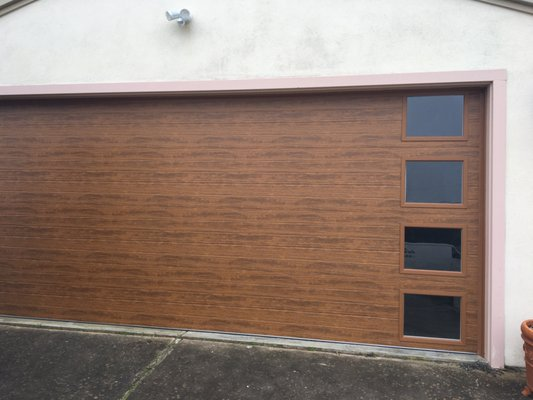 Aaron Overhead Doors 121 Fairground Rd Monterey, CA Doors Garage   MapQuest
