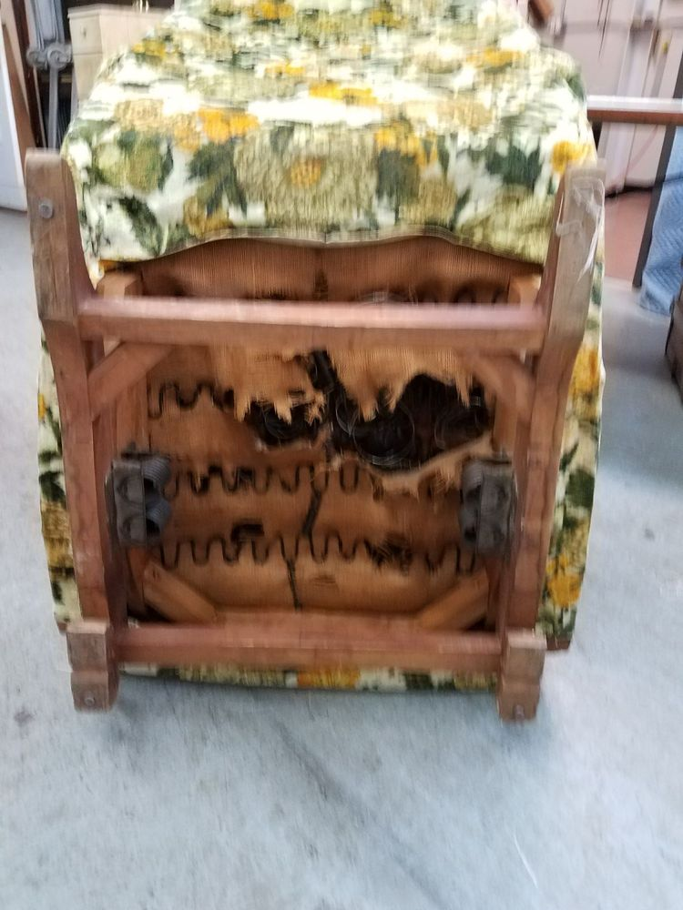 Superieur Photo Of Furniture Repair U0026 Antique Restoration   Plano, TX, United States.  1940s