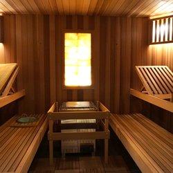Deutsche Sauna Bilder