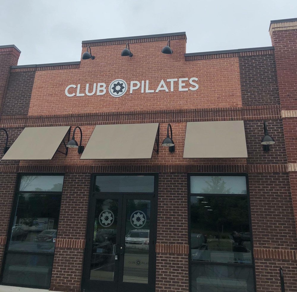 Club Pilates South Frederick: 4959 Westview Dr, Frederick, MD