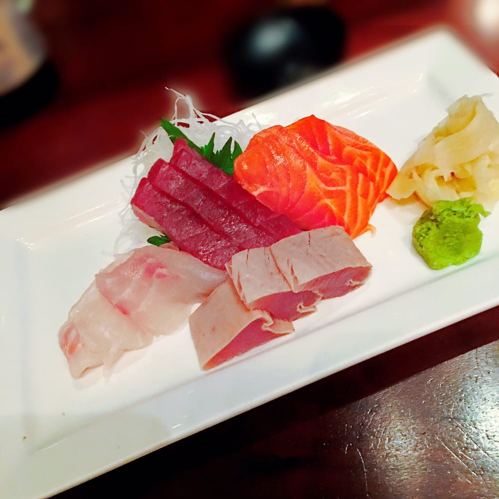 Photo of Blue Ribbon Sushi Bar and Grill: Las Vegas, NV