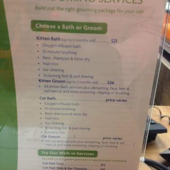PetSmart - 35 Reviews - Pet Training - 4740 E Grant Rd, St
