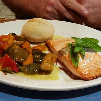 La Fonte Restaurant New Oxford