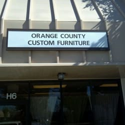 Photo Of Orange County Custom Furniture   Santa Ana, CA, United States