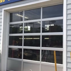 Photo Of United Garage Door   Moriches, NY, United States. Sunoco Gas  Station