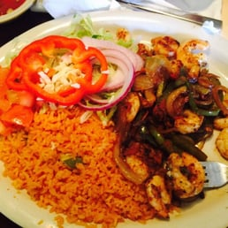 Mexican Restaurant Richland Ms