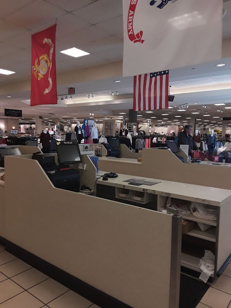 JCPenney: 7271 SE 29th St, Midwest City, OK