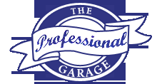 The Professional Garage: 7391 Concord Blvd, Inver Grove Heights, MN