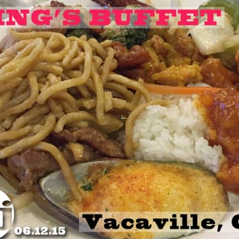 Best Chinese Food In Vacaville Ca