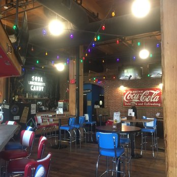 Tin Roof Order Food Online 77 Photos Amp 100 Reviews