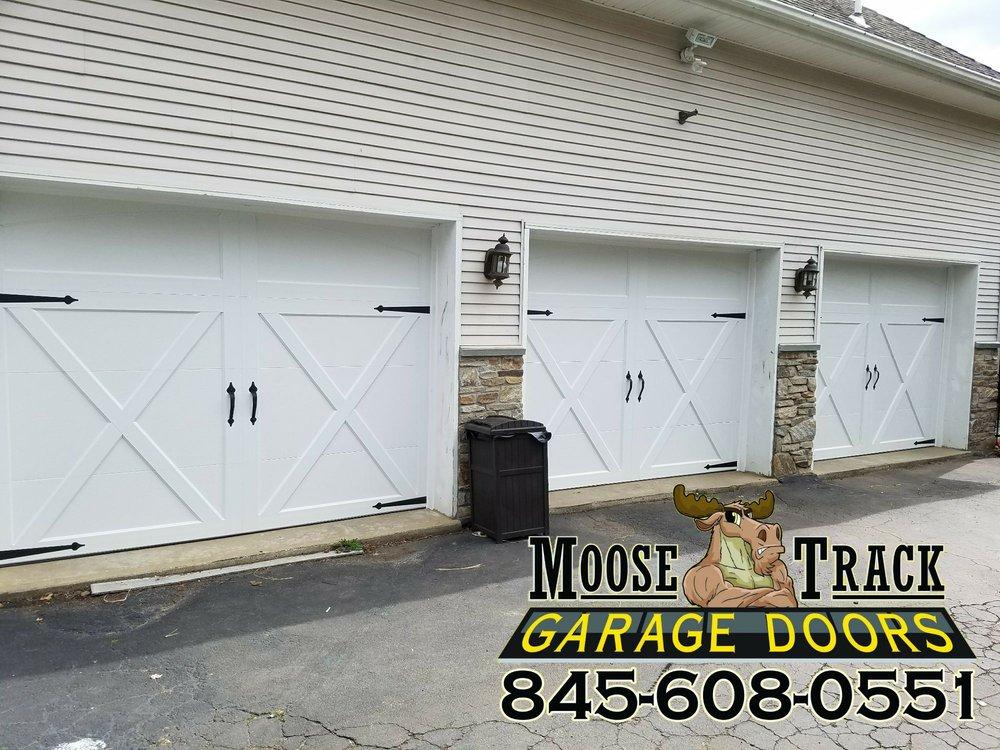 Moose Track Garage Doors 12 Photos Garage Door Services 42