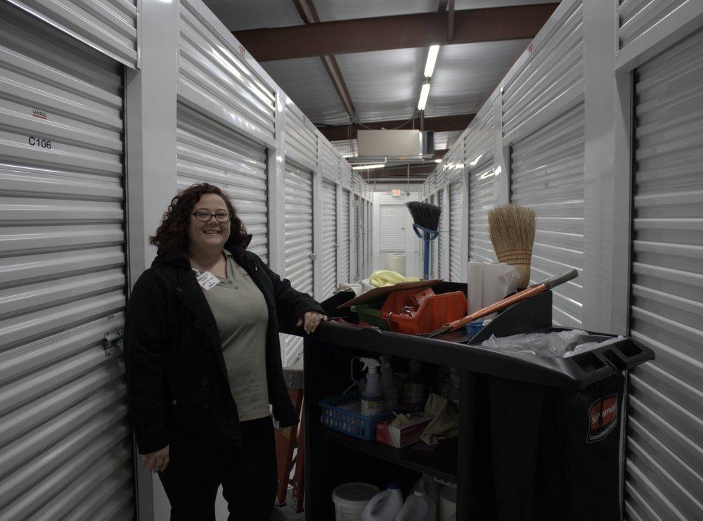 U-Haul Moving & Storage of Prattville