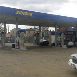 Sunoco Gas Station Near Me >> Sunoco Gas Stations 6 Jefferson Davis Hwy Swansboro Richmond