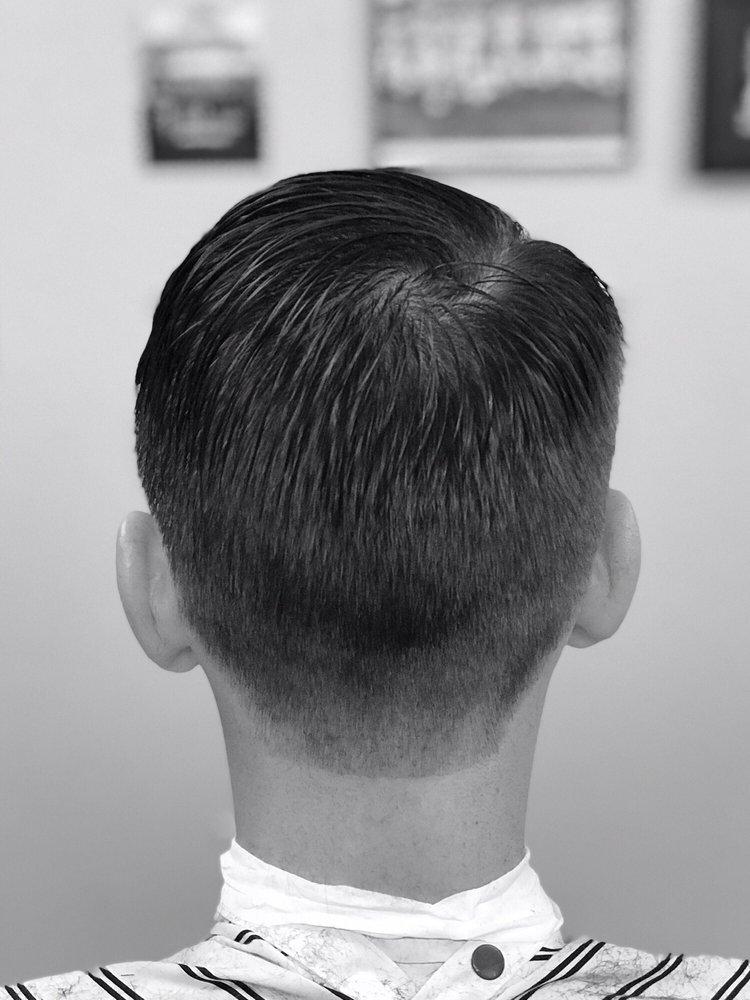 Mike's Barber Shop: 4540 Post St, El Dorado Hills, CA