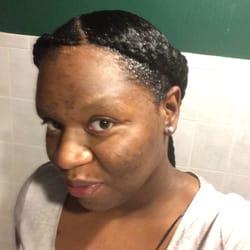 Diva amina hair braiding