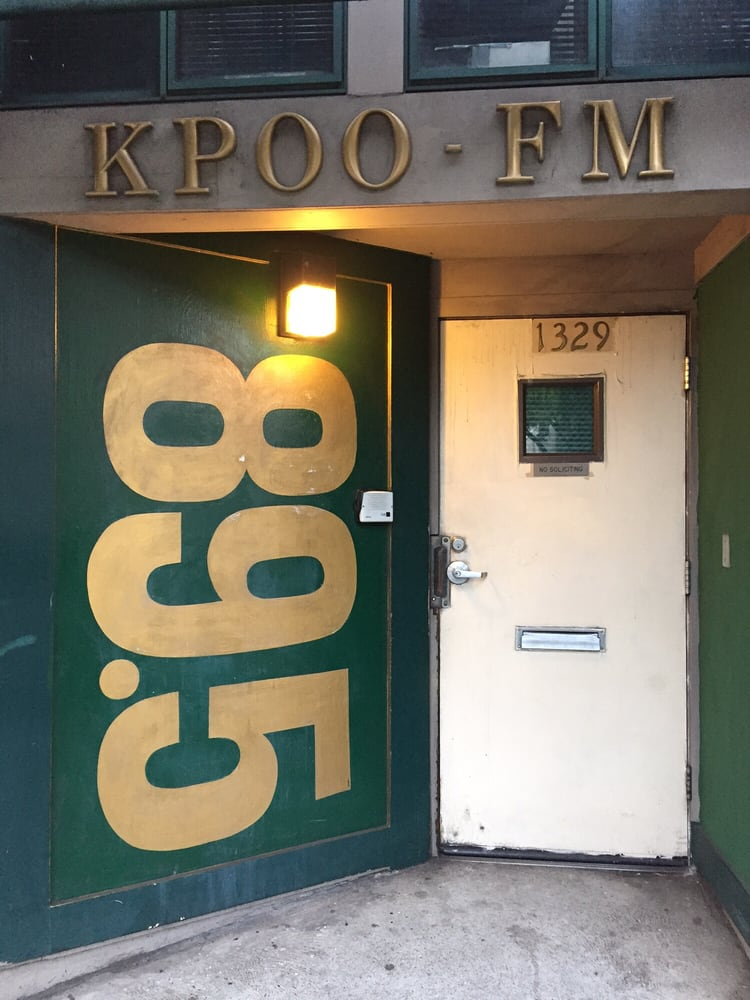 Kpoo FM